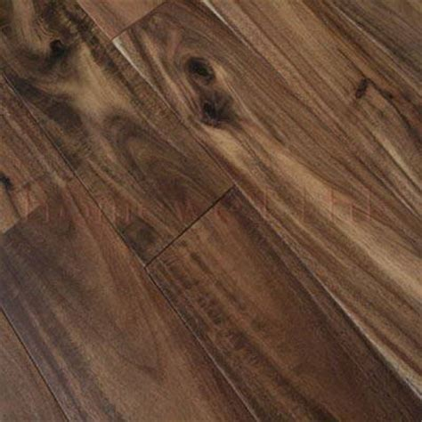 sell tiger wood color acacia walnut hardwood flooring id