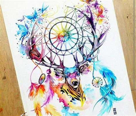 watercolor tattoo kitchener watercolor by jongkie no 659