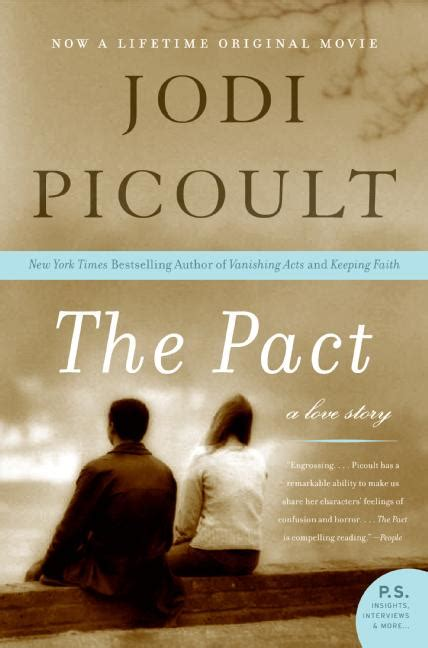 the pact jodi picoult 183 the pact