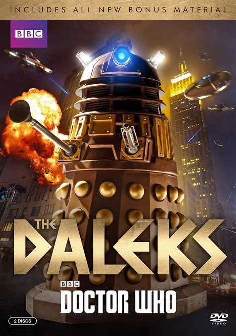 journey s end the flight series volume 3 books usa canada doctor who the daleks dvd released today