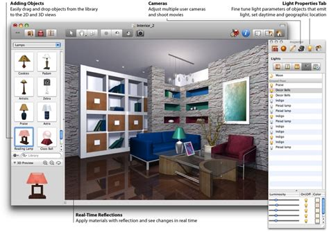 best interior design software best home designer software brucall