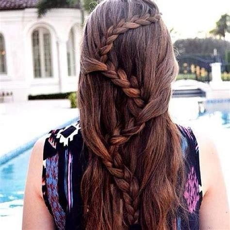 17 Best Ideas About Crazy Braids On Pinterest Kid Hair Dance Competition Hairstyles Including Braids Ideas