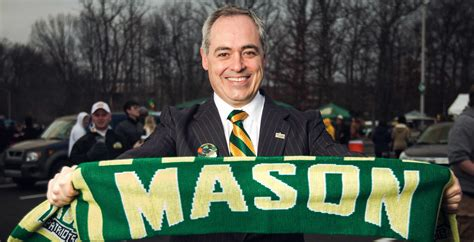 Mba Gmu Tuition by Biography Office Of The President George
