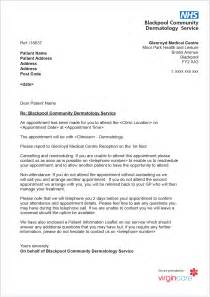 Nhs Appeal Letter Exle Nhs Identity Guidelines Nhs Service Delivered By A Third Provider Letter