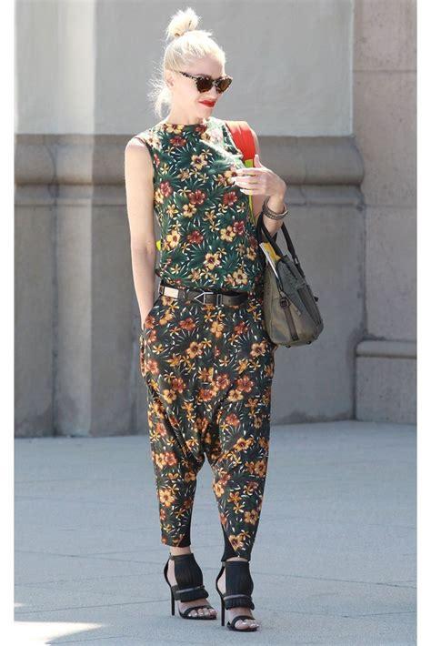 Gwen Stefanis Clothing Line Loses Designer by Photos Shoes Weekend Sightings Footwear News
