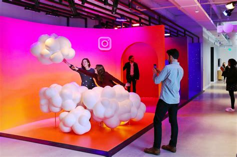 with instagram instagram s got a new office it looks like instagram wired