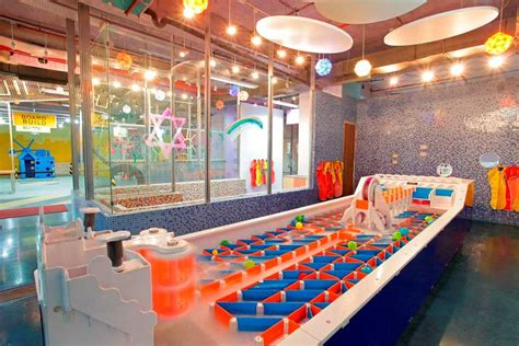 indias st educational play space opens  gurgaon news