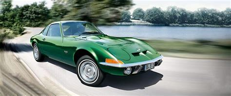 opel green 1000 images about opel gt 1900 on pinterest vehicles