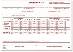 truckers log book template feds raid trucking company for forcing drivers to falsify