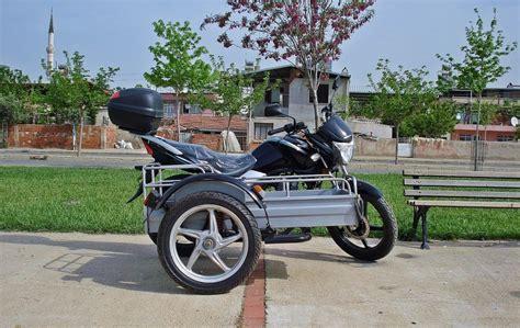 motosiklet yuek sepeti