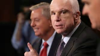 Aggressive Cancer Research Sweepstakes - researchers pinpoint genes responsible for john mccain cancer