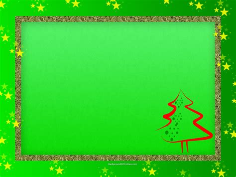 christmas layout ppt powerpoint christmas clipart 79