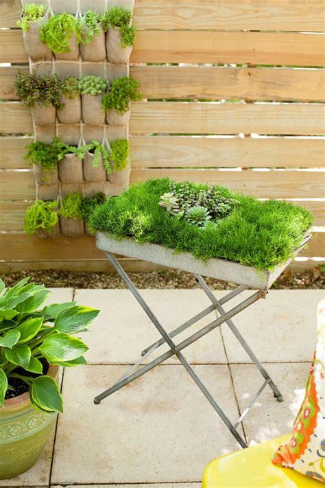 Garten Gestalten Mit Wenig Geld 1001 ideen f 252 r garten gestalten mit wenig geld