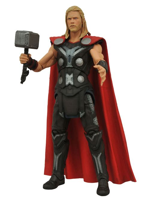 thor film age rating marvel select avengers age of ultron thor movie figure