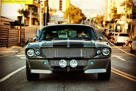 mustang shelby gt500 eleanor 1967 shelby gt chang e 3