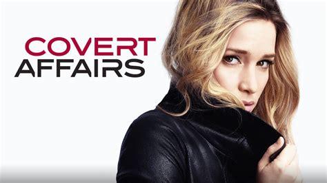 Covert Affairs covert affairs season 6 renewed or canceled usa network