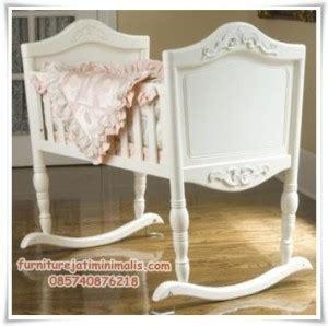Kursi Goyang Untuk Bayi box bayi kayu goyang tempat tidur bayi box bayi kayu murah furniture jati minimalis