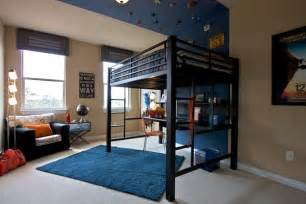Bedroom Paint Design Ideas adult loft beds for modern homes 20 design ideas that