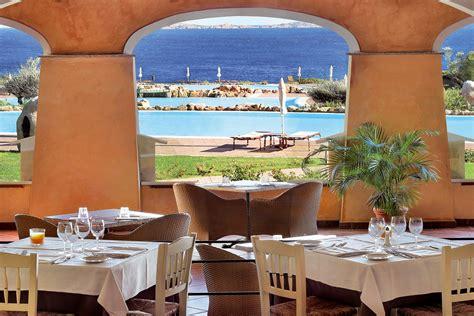 ristorante porto cervo ristoranti e bar colonna resort porto cervo villaggi