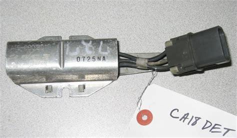 resistor pack wiki sr20det resistor pack 28 images ok garage cleanout s13 zilvia net forums nissan 240sx and z