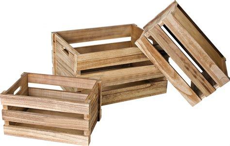 dove si butta la cassetta di legno pianeta delle idee