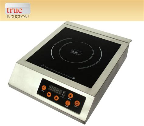 commercial induction units 220v 3200 watt commercial single induction cooktop big grinders web direct brands