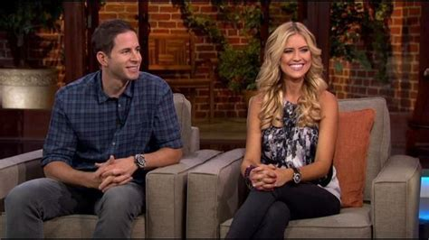 tarek christina reality tv stars tarek and christina el moussa reveal