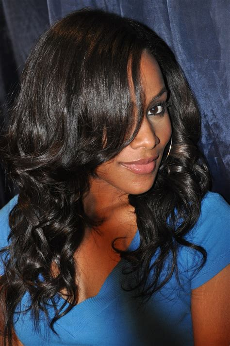 weave hair stylist atlanta pin by changing faces salon and hair restoration ctr on