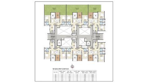 vatican floor plan 100 vatican floor plan ganga aria 1 2 and 3 bhk