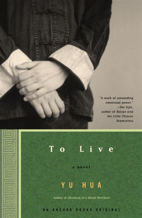 Themes Of To Live By Yu Hua | to live by yu hua translated by michael berry in