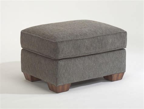 fabric ottomans main street fabric ottoman 598808 ottomans christ