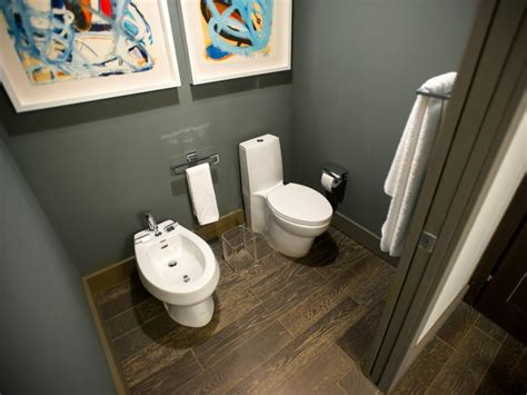 Water Closet Bathroom by Hgtv Oasis 2012 Guest Bathroom Pictures Hgtv