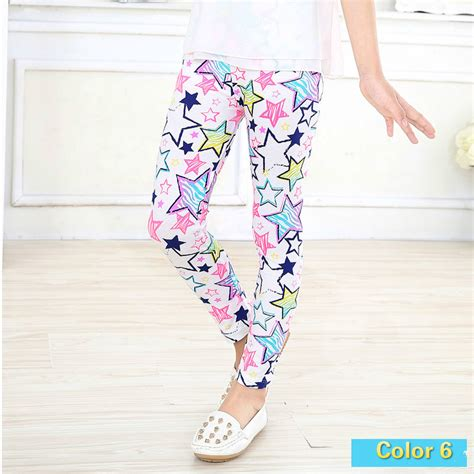 Dress Anak Brand Bobosize 2t 2 new casual fashion vintage flower legging elastic waist children s