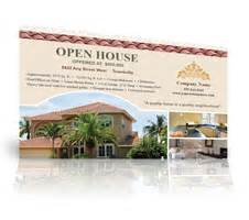 open house postcard template real estate postcards affordable and effective