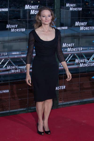 Dress Jodie jodie foster black dress jodie foster looks