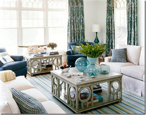Coastal Living Room Decorating Ideas | coastal living room design ideas room design ideas