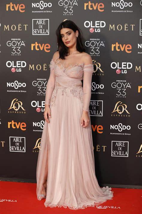 los peor vestidos de premio lo nuestro 2019 mam 225 slatinas la alfombra roja de los premios goya 2019