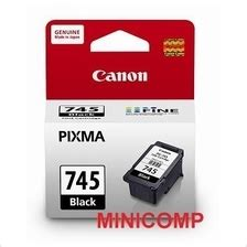 Cartridge Canon 745 Black 746 Color Original canon ink 745 price harga in malaysia wts in lelong