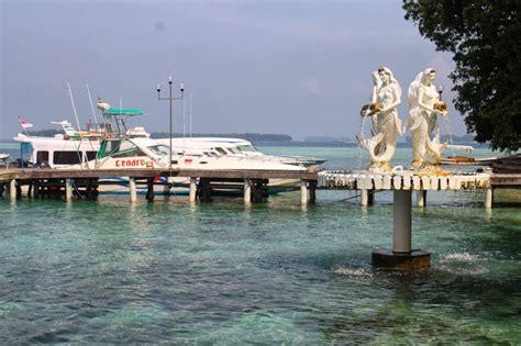 Pulau Putri Putri Island 12 destinations while in kepulauan seribu
