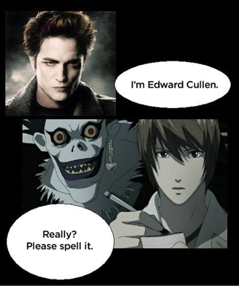 Death Note Meme - death note kira memes anime memes