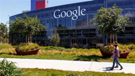 where is google headquarters located why google could be barred from u s government contracts