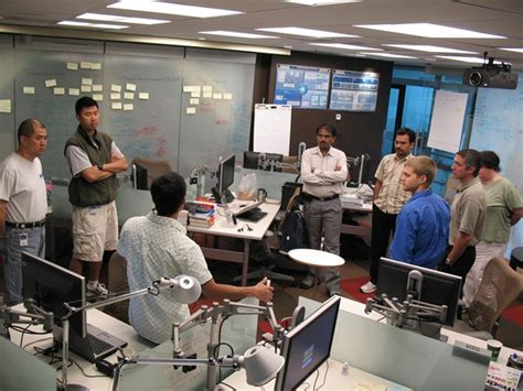 room team how microsoft s p p teams do daily standup meetings 2782 thinking about agile small a