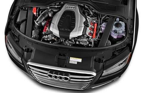 Audi A8 Motor by Audi A8 Reviews Research New Used Models Motor Trend