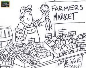 teach kiddos farmers market free farmtime classroom coloring http
