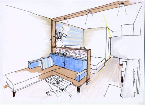 Innenarchitektur Zeichnen Lernen by Innenarchitektur Skizze Dogmatise Info