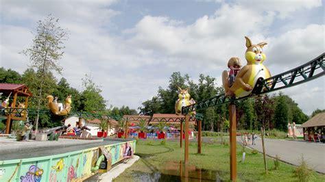 Calendrier Didiland Le Didi Monorail Didiland Parc D Attractions 224