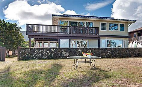 sweet home waimanalo real estate february 2012