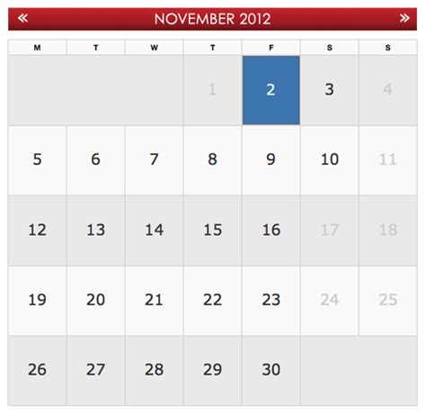 calendar design in css orlando wordpress design display customize multiple