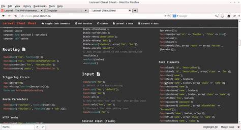 tutorial laravel login laravel framework tutorial part 4 creating