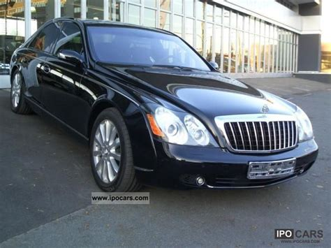 auto air conditioning service 2005 maybach 57s security system 2005 maybach 57 s german delivery car photo and specs